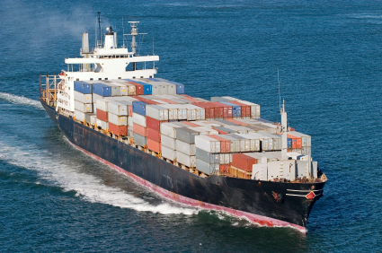 Shipping - Study and Training