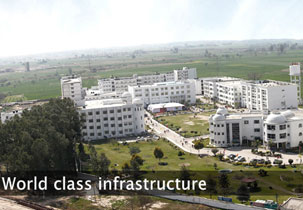 Photo of Chandigarh University , Chandigarh 1