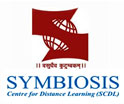 SCDL(Symbiosis Centre for Distance Learning),Pune