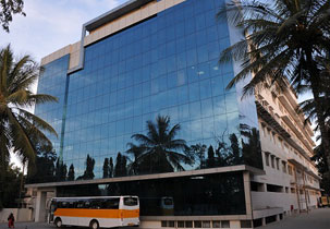 Photo of MARC School of Business , Bannerghatta Road, Bangalore 1