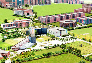 Photo of Lovely Professional University , Jalandhar 1