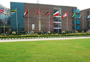 Photo of Lovely Professional University , Jalandhar 2