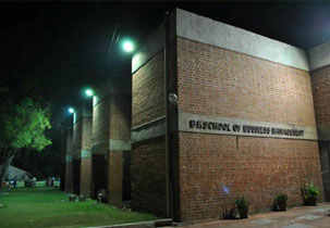 Photo of B.K.School of Business Management , Navrangpura, Ahmedabad 2