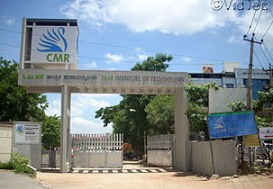 Photo of CMR Institute of Technology , I.T. Park Road, Bangalore 1