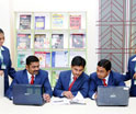 SNT Global Academy of Management Studies and Technology (Standalone MBA Institution)