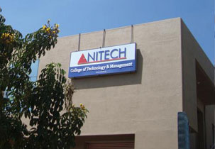 Photo of ANITECH  College of Technology and Management , Kothanur, Bangalore 1