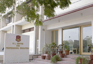 Photo of H. L. Center for Professional Excellence , Navrangpura, Ahmedabad 1