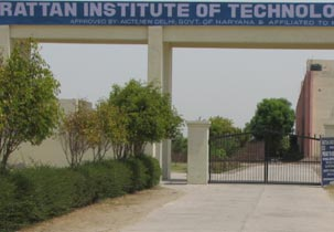 Photo of Rattan Institute of Technology and Management , Haryana - Other 1