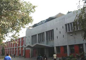 Photo of Dyal Singh College , Lodi Colony, Delhi 1