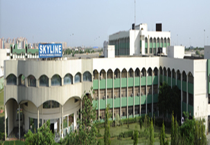 Photo of Skyline Educational Institutes , Greater Noida 2