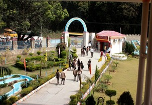 Photo of Dev Bhoomi Institute of Technology , Dehradun 2