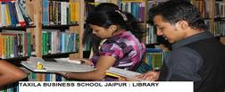 Images of Taxila Business School, Jaipur