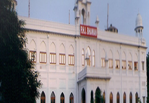 Photo of King George Medical University , Lucknow 1