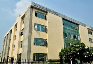 Photo of IEC Group of Institutions , Greater Noida 1