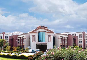 Photo of Greater Noida Institute of Technology , Greater Noida 1