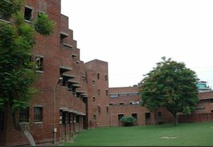 Photo of School of Planning and Architecture , IP Estate, Delhi 2