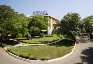 Photo of Hindustan University , Kelambakkam, Chennai 1