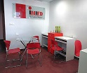 INIFD-MADHAPUR (Inter national Institute of Fashion and Interior Design)