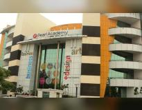 Pearl Academy Delhi Ncr West Campus Main Building
