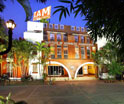 IAM Institute of Hotel Management