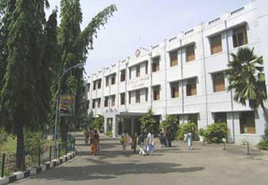 Photo of Stella Maris College , Cathedral Road, Chennai 2
