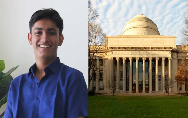 Why Chitraang Murdia chose MIT over IIT-B