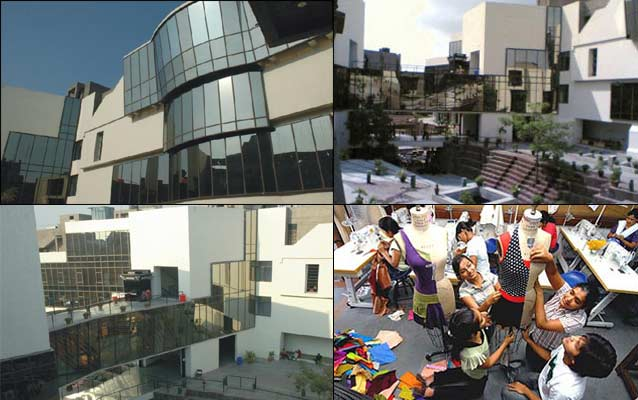 Top 5 Fashion Designing Colleges In Hyderabad Latest Trend Exterior Images