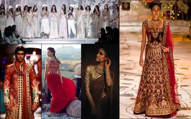 Famous Indian Fashion Designers And How They Made It Big Part 1