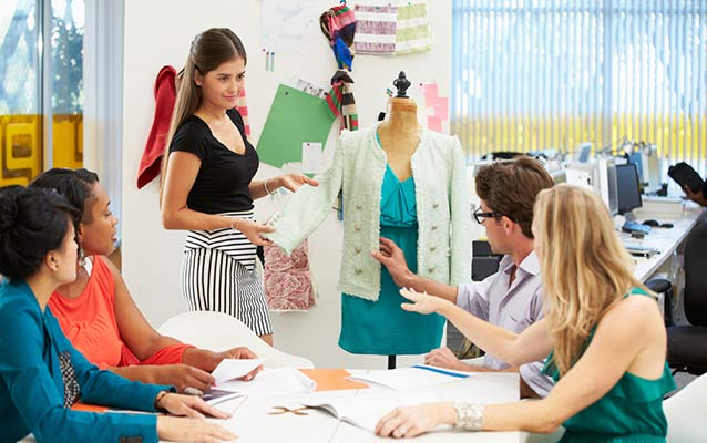 Where And How You Can Apply For Fashion Design Internships