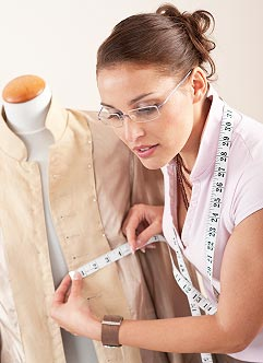 Fashion Designer Career Options Career Guidance For Fashion Designer