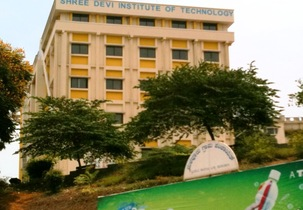 Shree Devi College Mangalore Courses Fees Placements Ranking Admission 2020