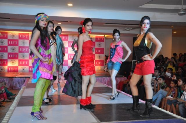 Indian Institute Of Fashion Technology Iift Bareilly Courses Fees Placements Ranking Admission 2020