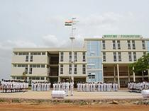 Diploma in Nautical Science by Anglo Eastern Maritime Academy, Raigad