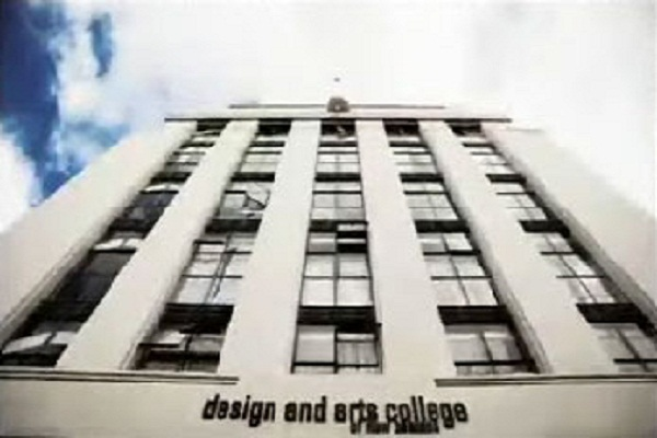 Wondrous Design And Arts College Of New Zealand Ranking Courses Home Interior And Landscaping Eliaenasavecom