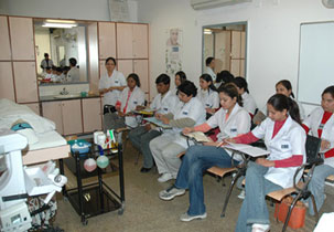 VLCC Institute of Beauty and Nutrition, Kolkata - Courses