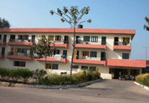 MBA/PGDM at Shaheed Bhagat Singh State Technical Campus