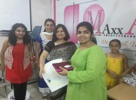 Maxx Academy Faridabad Courses Fees Placements Ranking Admission 2020