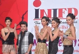 Inter National Institute Of Fashion Design Pitampura Delhi Courses Fees Placements Ranking Admission 2020