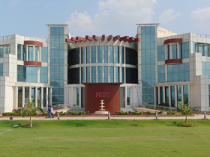 Laxmi Devi Institute of Engineering and Technology (LIET