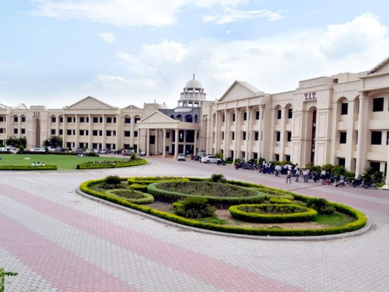 TIT - Technocrates Institute of Technology, Bhopal - Courses, Fees