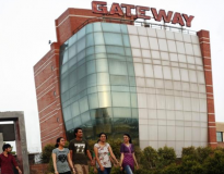Gateway College Of Architecture And Design Sonepat Courses