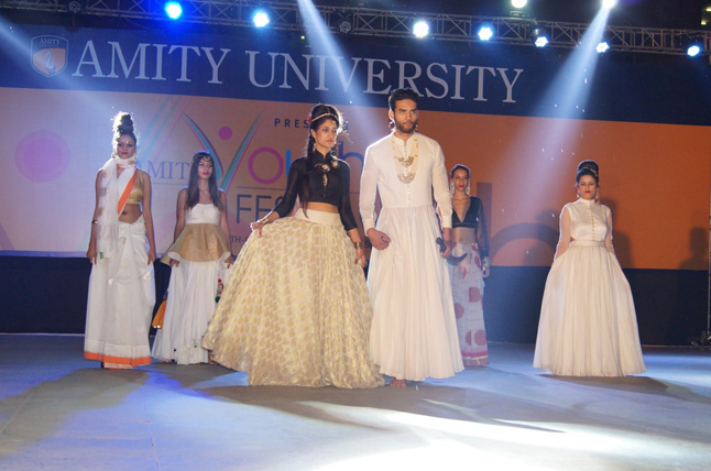 Amity School Of Fashion Courses Fees Placements Admission 2020