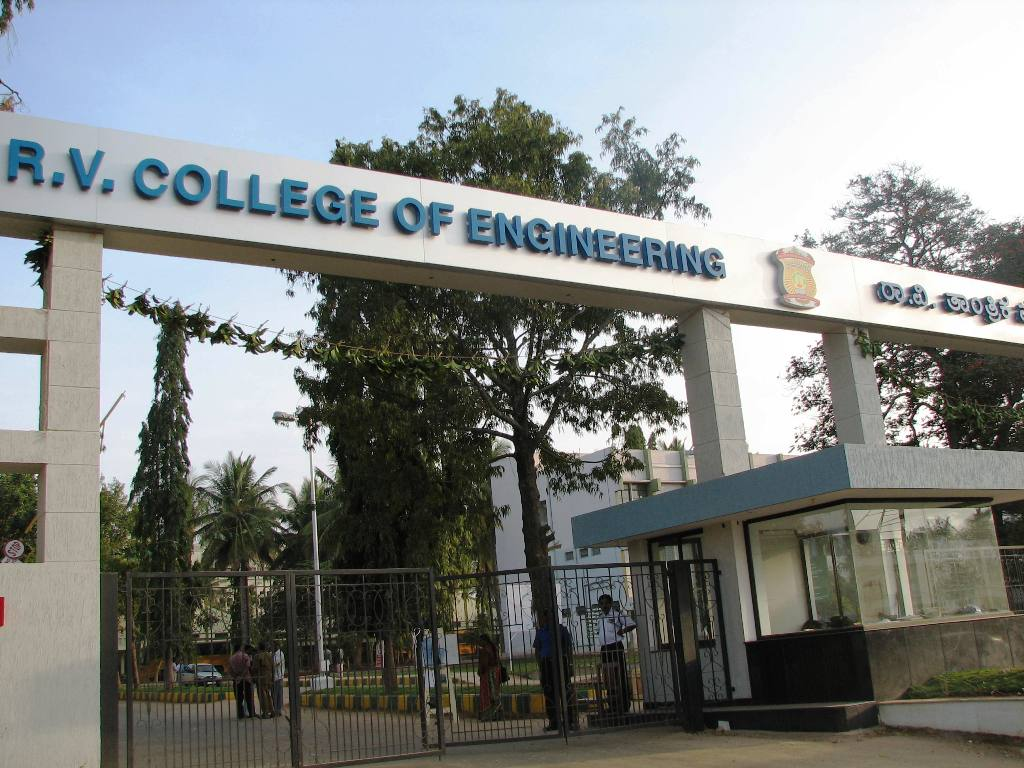 Image result for rv college of engineering bangalore