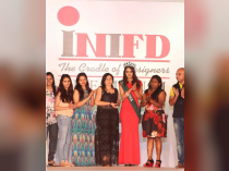 Inter National Institute Of Fashion Design Koregaon Park