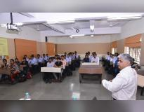 Certificate in Stress Analysis with CAESAR II at MIT Pune