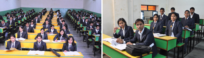 Dr K N Modi Institute Of Engineering And Technology Modinagar Reviews On Placements Faculty And Facilities