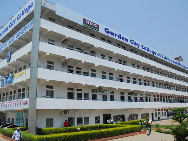Garden City College Bangalore Courses Fees Placements Ranking Admission 2021