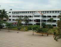 BBA with Aviation and Logistics Management at SJES College of