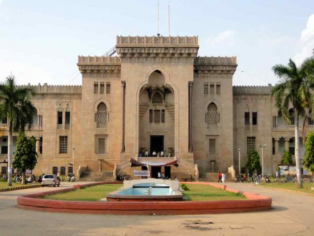 OU - Osmania University, Hyderabad B Com Courses, Fees & Fee
