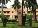 ILS Law College - Campus View